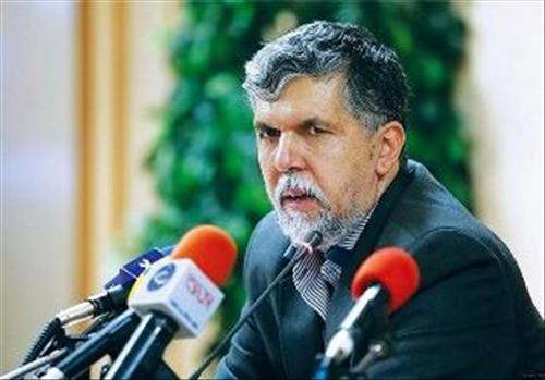 واکنش وزیر ارشاد به فشن شوی مختلط در تهران