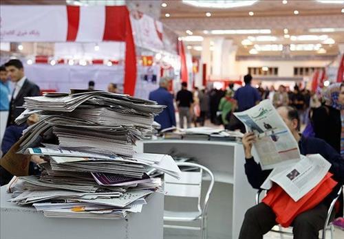 تهیه و توزیع کاغذ وظیفه ارشاد نیست